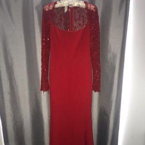 Eacada gown